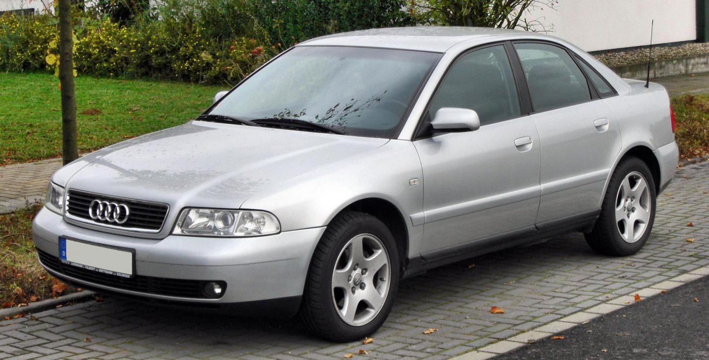Audi A4 car mats B5 (1994-2001)